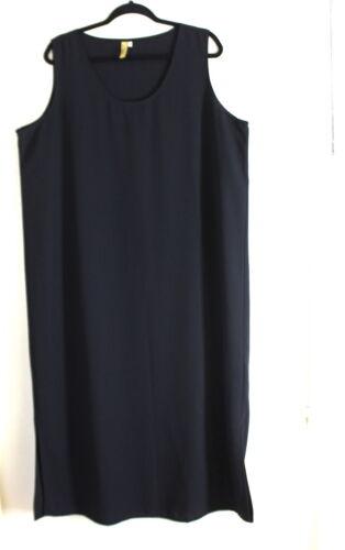 Staley Gretzinger Classic Long Black Solid Sheath