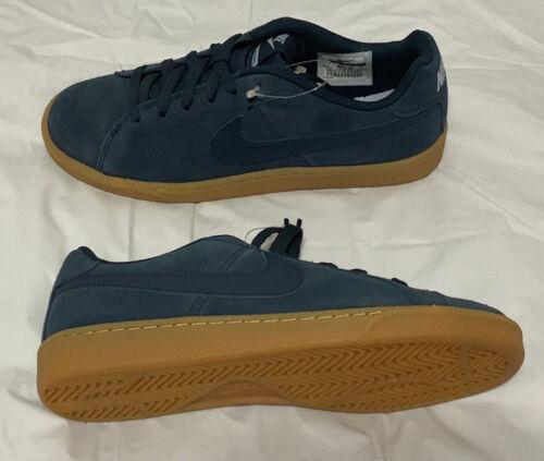 Court de Nike 916795 talla estilo Zapatillas mujer Royale para 7 400 tenis At6qxwR
