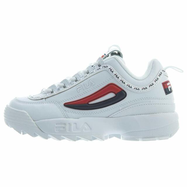 best fila zapatillas of all time