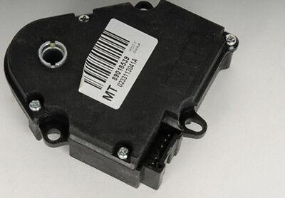 ACDelco 15-73981 Heater Blend Door Or Water Shutoff Actuator