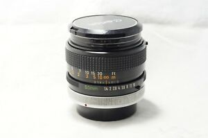 Canon-FD-50mm-F1-4-S-S-C-MF-949774