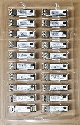 Finisar SFP-XG-SX-MM850-A 10GBASE-SX SFP TRANSCEIVER