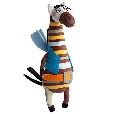 Jane the Postal Horse Plush Toy, Stuffed Animal Flying Animals