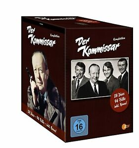 Der-Kommissar-Komplettbox-28-Discs