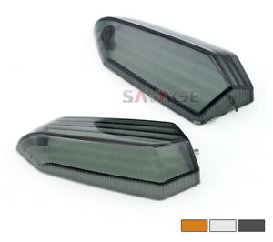 Rear-Turn-Signal-Indicator-Light-Lens-For-Kawasaki-ER6F-ZX-6R-NINJA-1000-Z1000SX