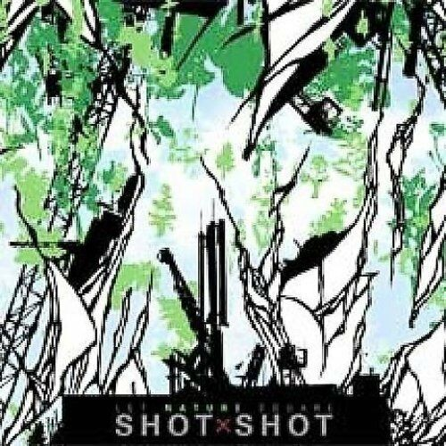 1 of 1 - SHOT X SHOT - LET NATURE SQUARE [DIGIPAK] * NEW CD