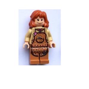 Minifigura De Set 4738 Harry Potter Nuevo hp112 Lego Ron Weasley