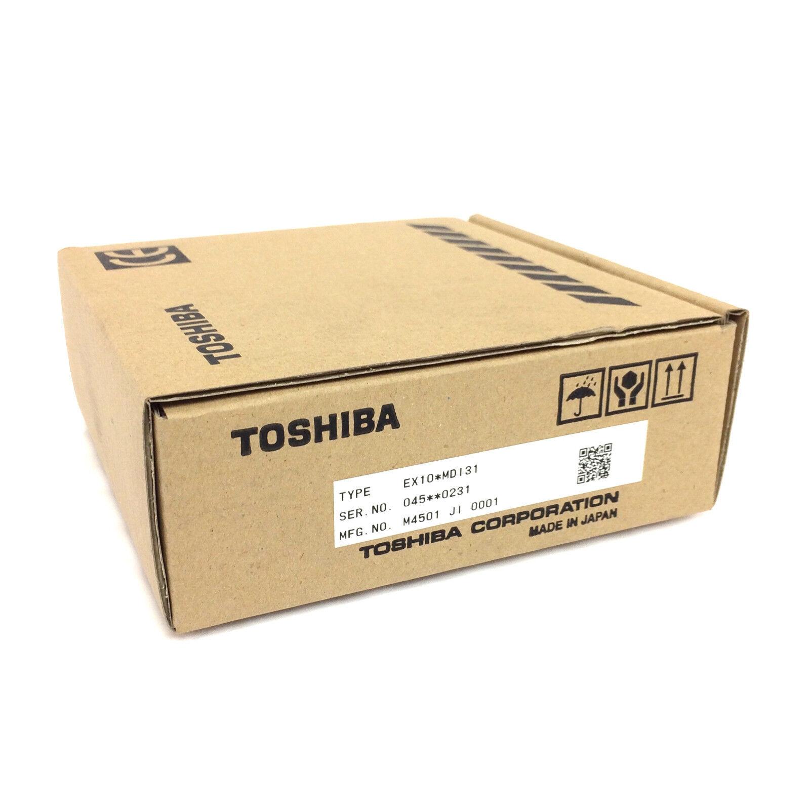 Módulo De Entrada Plc EX10-MDI31 Toshiba EX10*MDI31 EX10MDI31