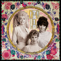 Dolly Parton, Emmylou Harris, Linda Ronstadt - Farther Along [new Vinyl] on sale