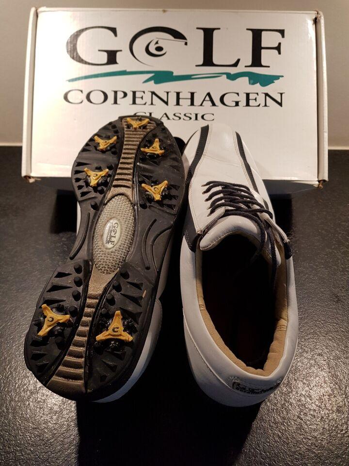 Golfsko, Copenhagen Classic