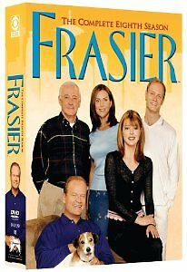 Brand-New-DVD-Frasier-Complete-Eighth-Season-Kelsey-Grammar-David-Hyde-Pierce