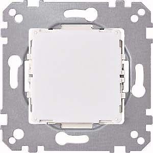 Merten LED-Lichtsignal-Einsatz 1-farbig 587093 Weiß