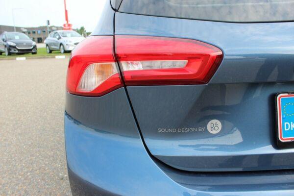 Ford Focus 1,5 EcoBlue Titanium aut. - billede 3