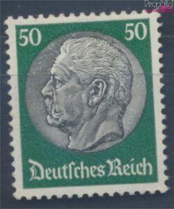 Deutsches-Reich-492-postfrisch-1933-Hindenburg-7803375