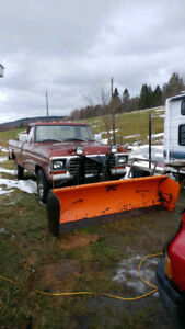 Pick up Ford 250