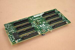 HP-DL380-DL385-G6-7-Server-SFF-8-bay-drive-backplane-board-507690-001-451283-001