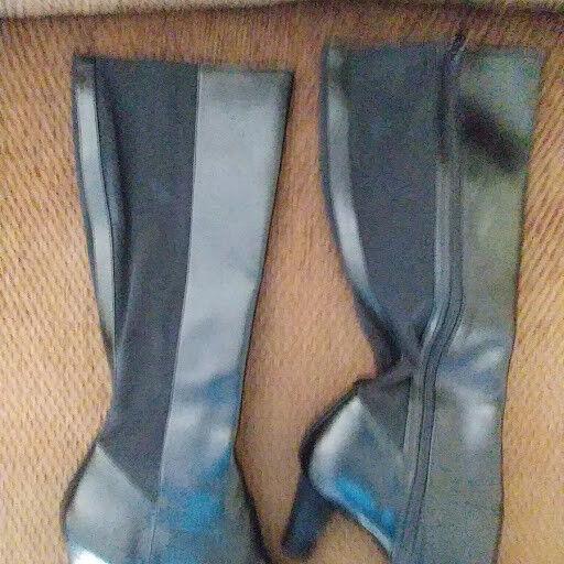 Liz claiborne Mid Calf Fashion boots Jude Size 71/2m