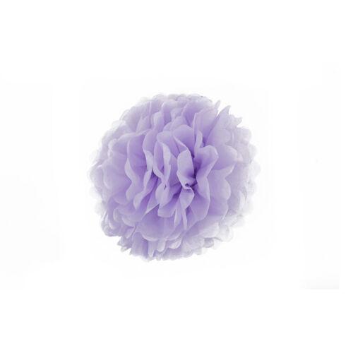 5Pcs 6/'/'8/'/'10/'/'12/'/' Tissue Paper Pom Poms Baby Shower Wedding Party Home Decor