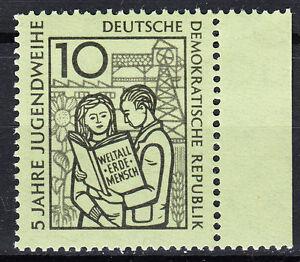 DDR 1959 Mi. Nr. 680 mit Rand Postfrisch (25471) - <span itemprop=availableAtOrFrom>Beckum, Deutschland</span> - Vollständige Widerrufsbelehrung Widerrufsbelehrung Widerrufsrecht Sie haben das Recht, binnen eines Monats ohne Angabe von Gründen diesen Vertrag zu widerrufen. Die Widerrufsfrist beträgt  - Beckum, Deutschland
