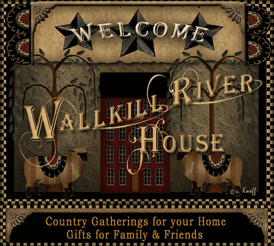 Wallkill River House Country Store