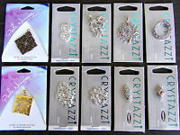 Lot Of 10 Pendant Charm Jewelry - Magnetic Crystazzi Perle Nouveau Z2