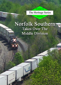 Railroad-DVD-Norfolk-Southern-and-Conrail-on-the-Horseshoe-Curve-line-2004-05