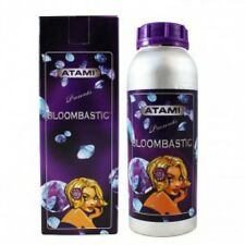 Atami Bloombastic 325ml stimolatore booster fioritura bloom stimulator
