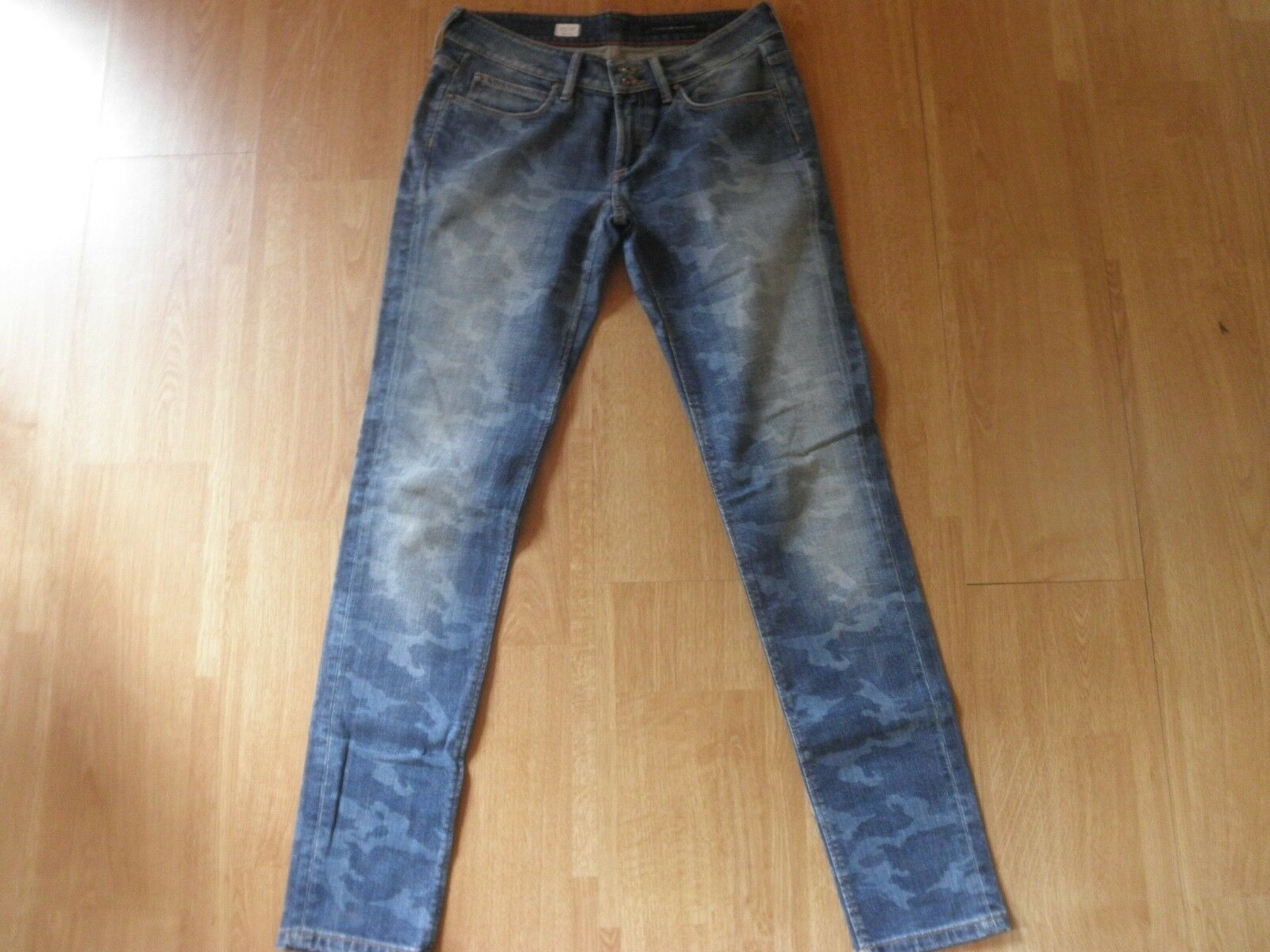 Jeans Tommy HilfigerNEUGr.28 32 Bundweite ca. 39 cm Milan Slim Fit