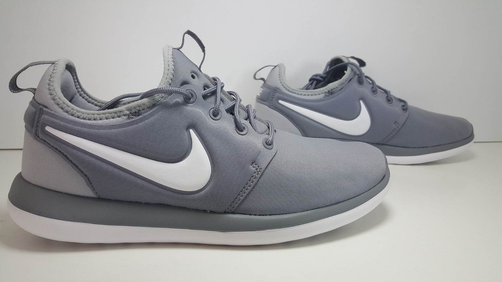 SCARPE N 36.5  NIKE ROSHE TWO Price reduction SNEAKERS BASSE ART 844653 004 Seasonal price cuts, discount benefits