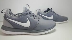 SCARPE N 38.5 UK 5.5 NIKE ROSHE TWO GS SNEAKERS BASSE ART 844653 004