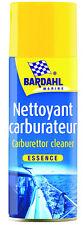 NETTOYANT CARBURATEUR BARDAHL 400ML AEROSOL