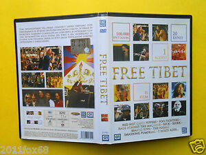 dvd-free-tibet-red-hot-chili-peppers-bjork-smashing-pumpkins-foo-fighters-fugees