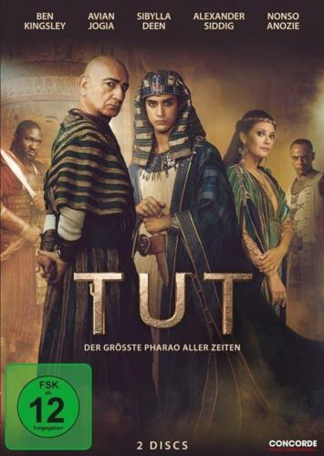 1 von 1 - TUT - Der größte Pharao aller Zeiten (2015)
