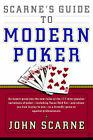 Scarne's Guide to Modern Poker by John Scarne (Paperback, 1984)