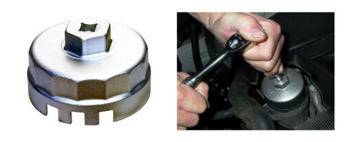 OIL FILTER WRENCH FOR TOYOTA FROM CUSTOR TOOLS