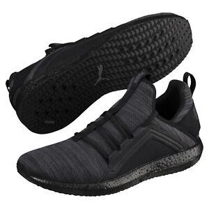 Mega NRGY Heather Knit Running Shoes