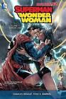 Superman / Wonder Woman: Volume 1: Power Couple by Charles Soule (Hardback, 2014)