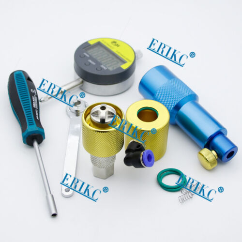 ERIKC CAT Common Rail Caterpillar C6 C6.4 320D Fuel Injector Dismounting Tool