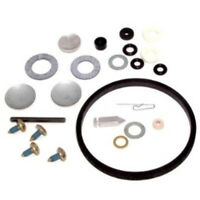 Tecumseh Hssk50 Snow Blower Engine Carburetor Rebuild Kit 632760b Free Shipping