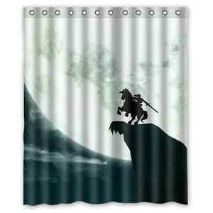 Image Is Loading New Personalized Custom Legend Of Zelda Waterproof Fabric