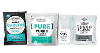 Still Spirits Triple Distilled Pure Yeast Carbon,turbo Clear .bargain 10 Pack