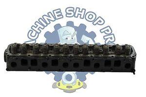 Jeep 4.0 Cylinder Head AMC Cast# 0630 Cherokee Jeep Laredo | eBay