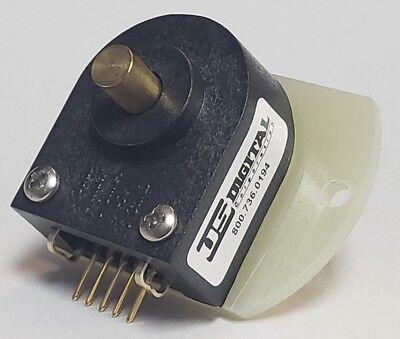 NEW US Digital Optical Encoder H1-360-E