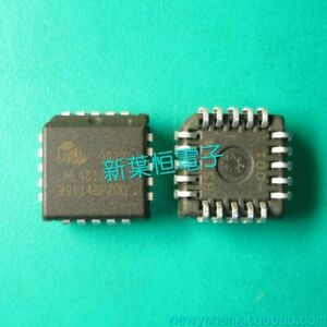 ML4812IQ ML48121Q PLCC20 ML New Power Factor Controller IC