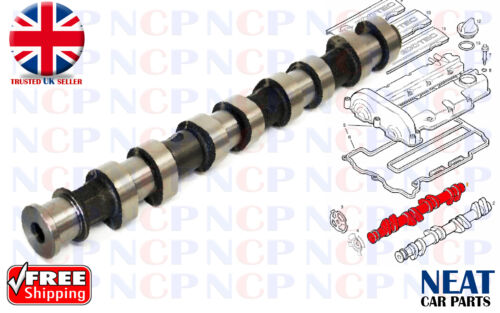 1.2 PETROL ENGINES CHEVROLET EXHAUST OUTLET CAMSHAFT 1.4 OPEL VAUXHALL