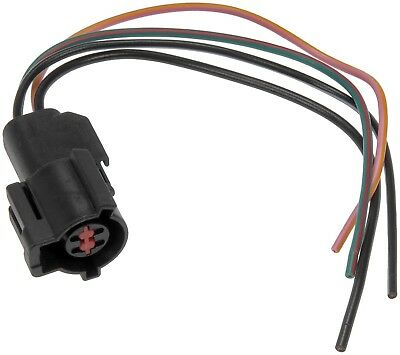 Fuel Pump Harness Wire Repair Connector Plug for Ford Lincoln Mercury 645-708