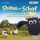 Shaun das Schaf - Abspecken mit Shaun und drei weitere schafsinnige Geschichten (2015)