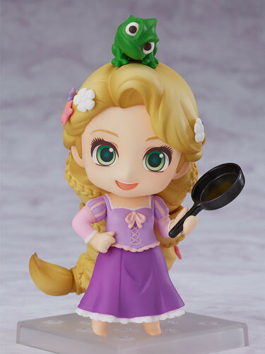 Disney/'s Tangled 804 Good Smile Company Rapunzel Nendoroid No