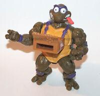 1993 TMNT Teenage Mutant Ninja Turtles Pizza Tossin' Don Action Figure