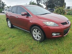 MAZDA-CX7-Wagon-2006-Uncollected-pawn-unreserved-Adelaide-SA